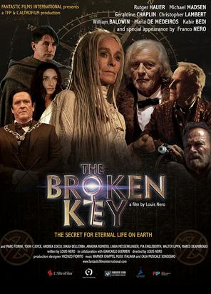 The Broken Key 2017 720p BluRay x264-NTROPiC