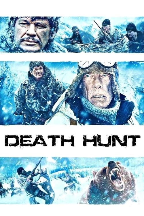 Death Hunt 1981 1080p BluRay x264-nikt0