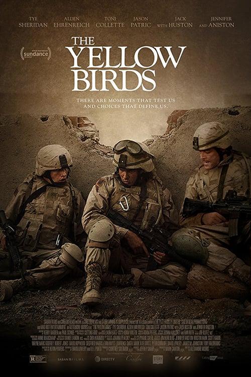 The Yellow Birds 2018 720p AMZN WEB-DL DDP5 1 H 264-NTG