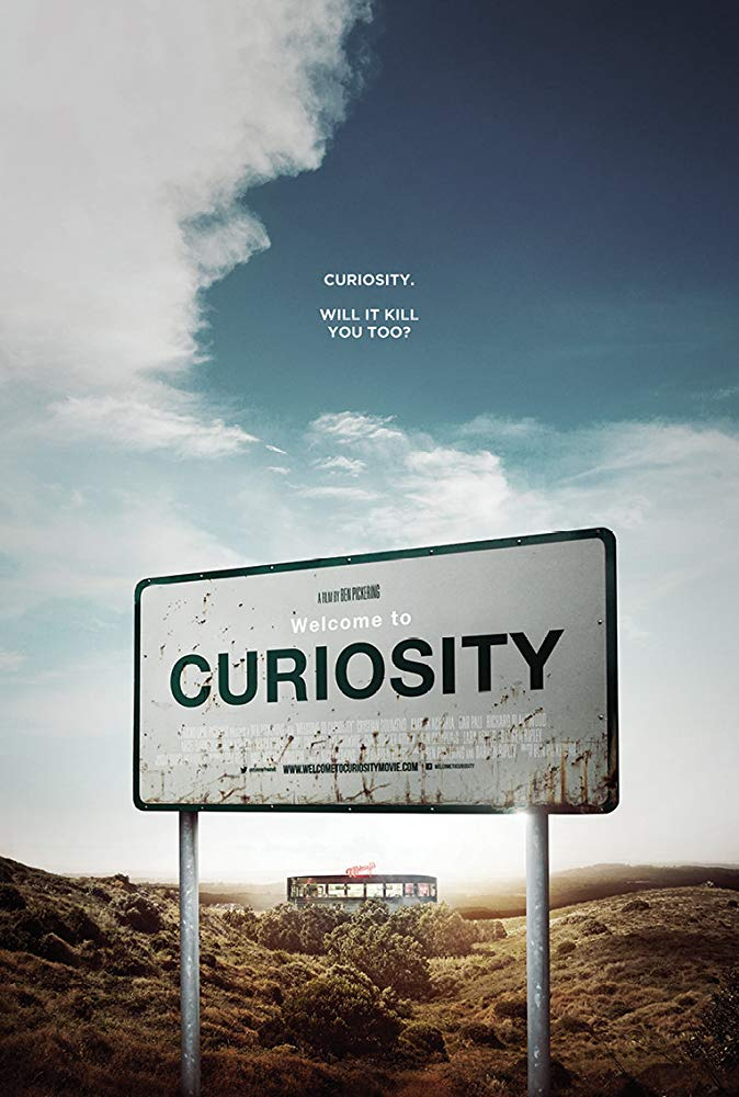 Welcome to Curiosity (2018) 720p BluRay 6CH 800MB ESubs - MkvHub