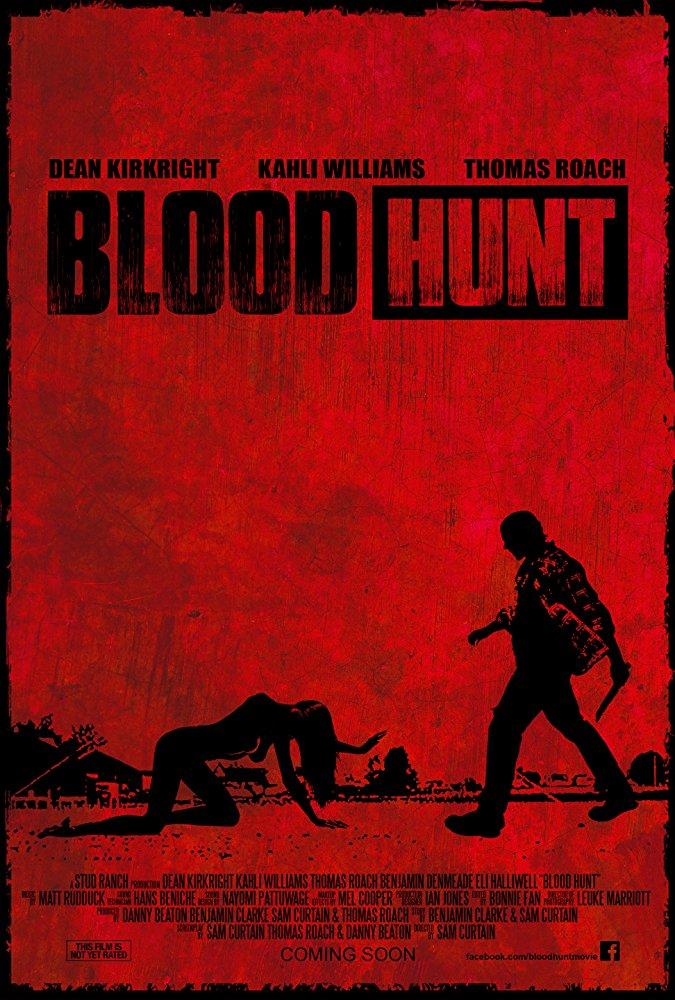 Blood Hunt (2017) BDRip x264-JustWatch