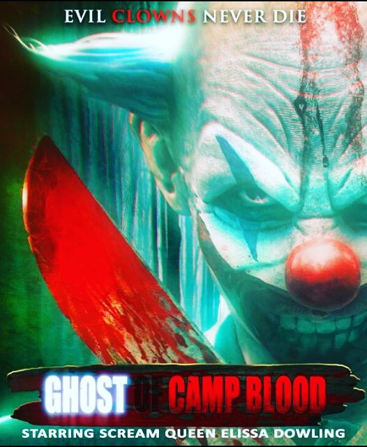 Ghost Of Camp Blood (2018) WEB x264-FS
