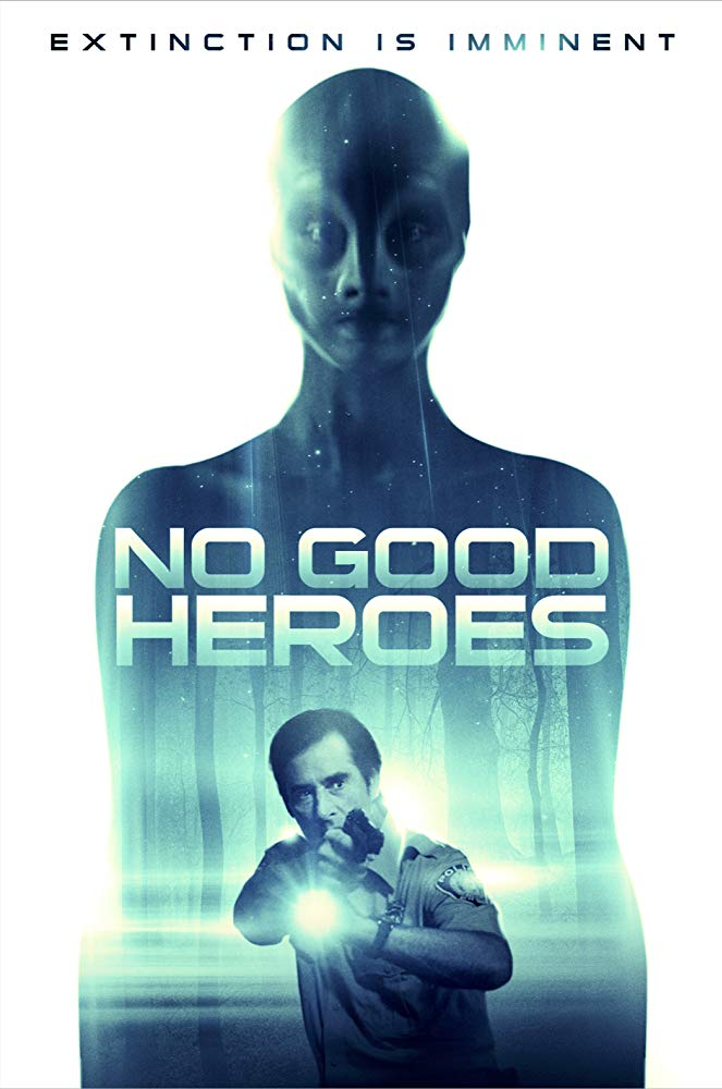 No Good Heroes (2018) BDRip XviD AC3-EVO