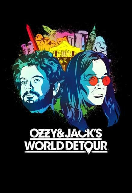 Ozzy and Jacks World Detour S03E08 WEB h264-TBS
