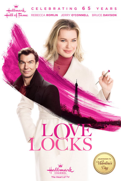 Love Locks (2017) 720p HDTV x264-Hallmark