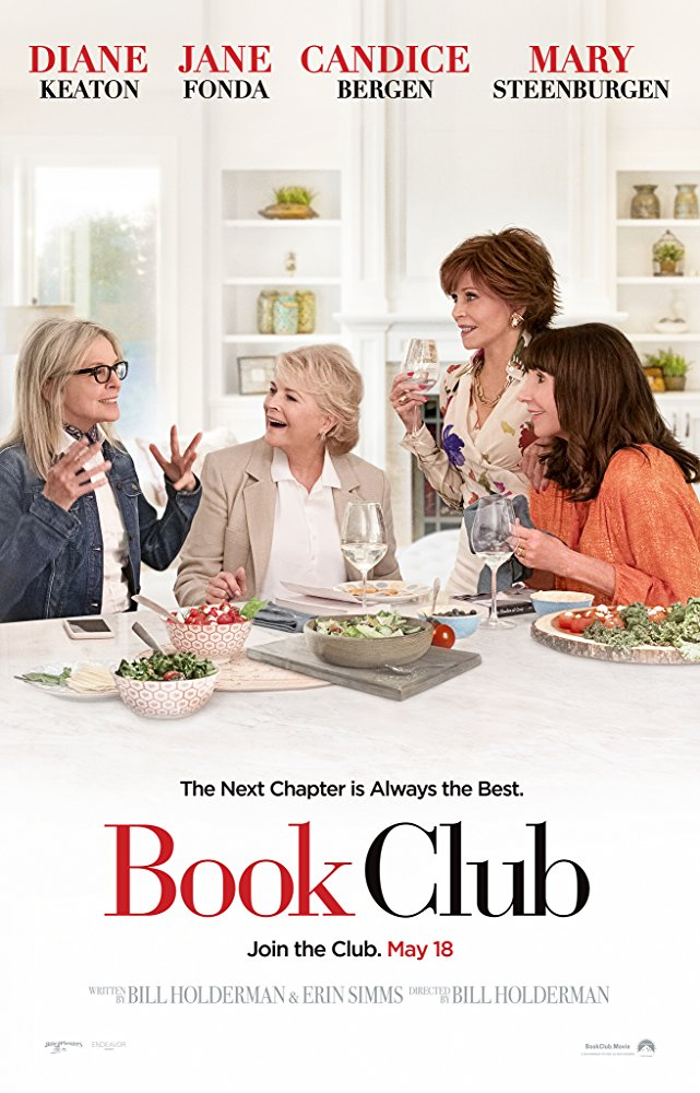 Book Club (2018) 720p BluRay x264-DRONES
