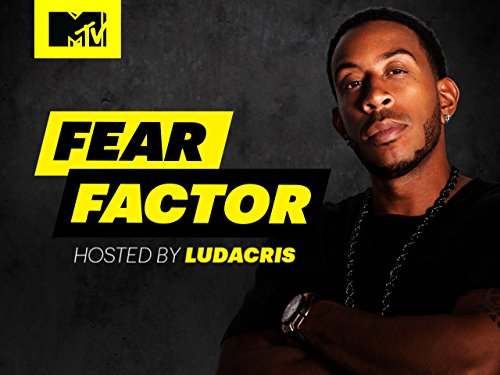 Fear Factor 2017 S02E19 Music Star Showdown HDTV x264-CRiMSON