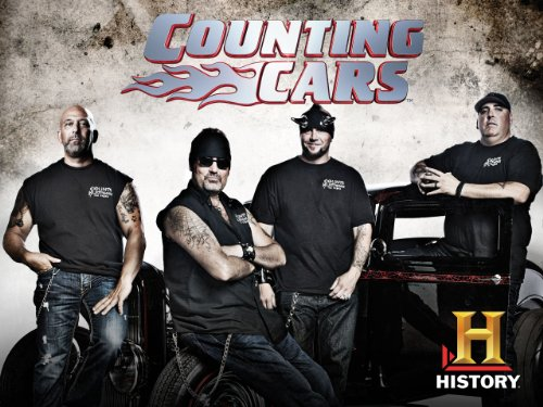 Counting Cars S08E07 WEB h264-TBS