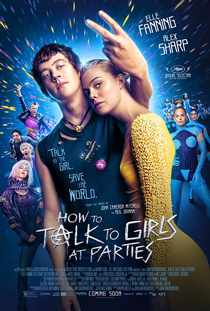 How to Talk to Girls at Parties 2017 720p BluRay X264-AMIABLEEtHD