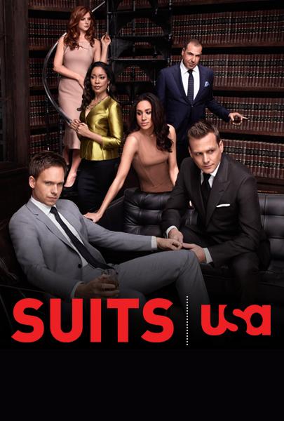 Suits S08E05 HDTV x264-SVA