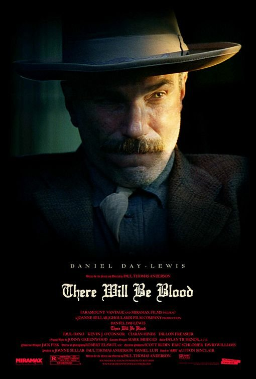 There Will Be Blood - Iltroliere (2007) 720p H264 italian english Ac3-5 1 sub ita eng-MIRCrew