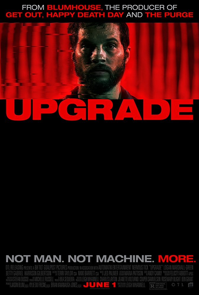Upgrade 2018 1080p BluRay x264 DTS MW
