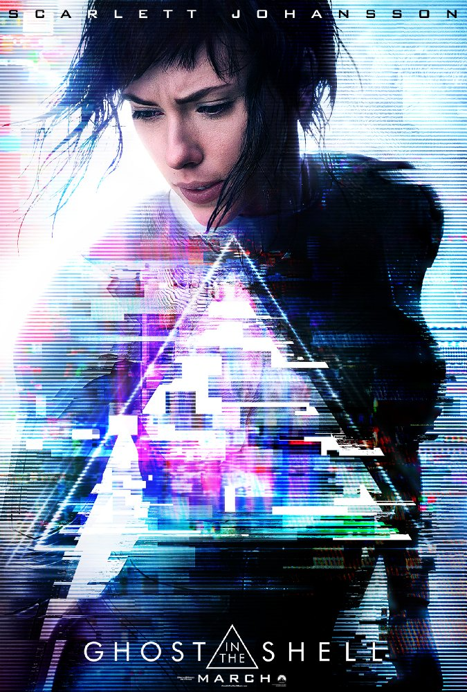 Ghost in the Shell 2017 1080p BluRay x264 DTS MW