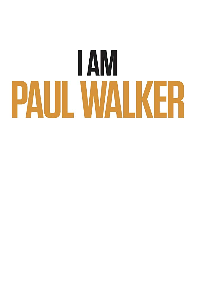 I Am Paul Walker 2018 WEB-DL H264 AC3-RypS