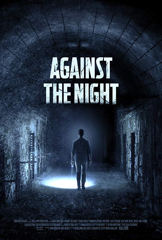Against The Night (2018) AMZN-CBR WEB-DL AAC2.0 H264-NTG