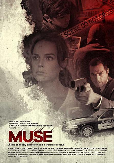 Muse (2017) 1080p AMZN-CBR WEB-DL AAC2.0 H264-NTG
