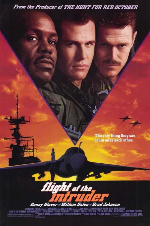 Flight of the Intruder 1991 720p BluRay H264 AAC-RARBG