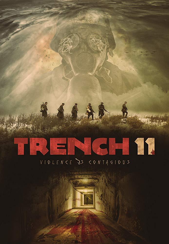 Trench 11 (2017) 1080p WEB-DL DD5.1 H264-CMRG