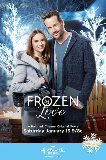 Frozen In Love (2018) 1080p repack hdtv x264-W4F