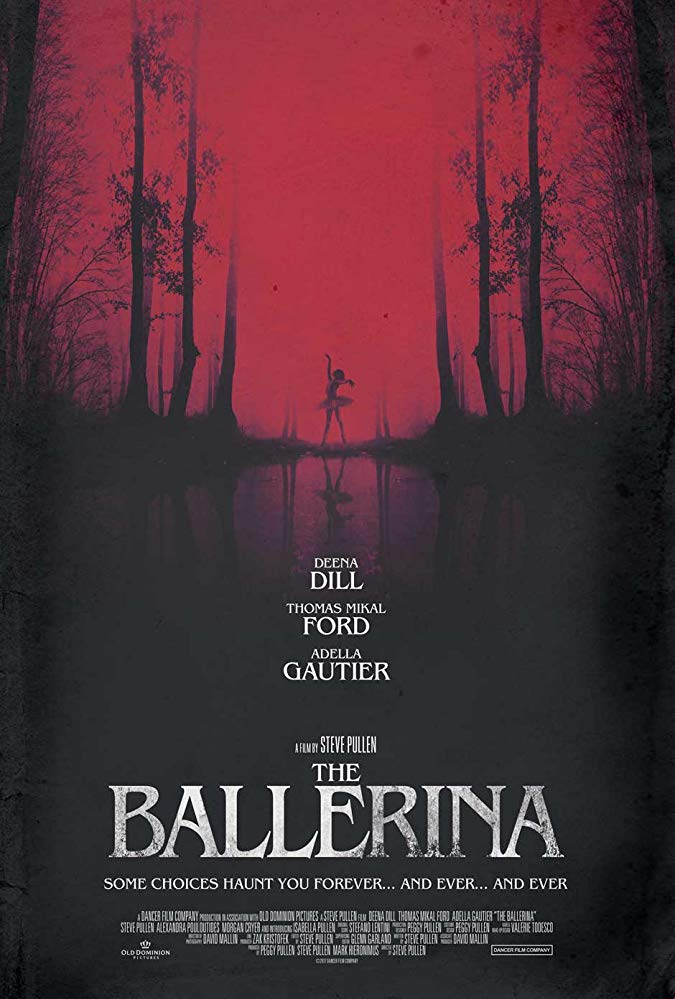 The Ballerina (2017) AMZN WEB-DL AAC2.0 H264-NTG
