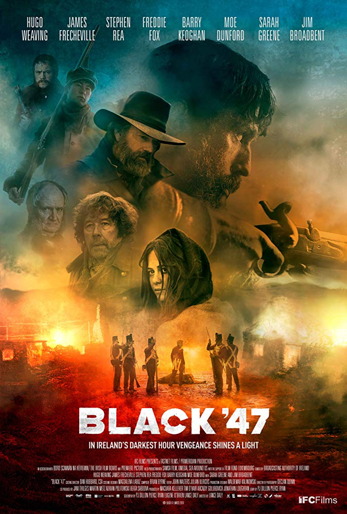 Black 47 (2018) 720p WEB-DL x264 ESub MW