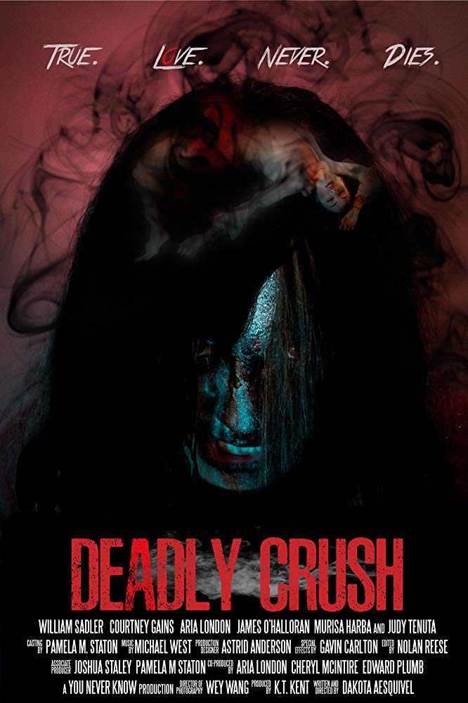 Deadly Crush (2018) WEBRip x264 - SHADOW