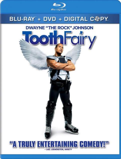 Tooth Fairy (2010) 720p BluRay H264 AAC-RARBG