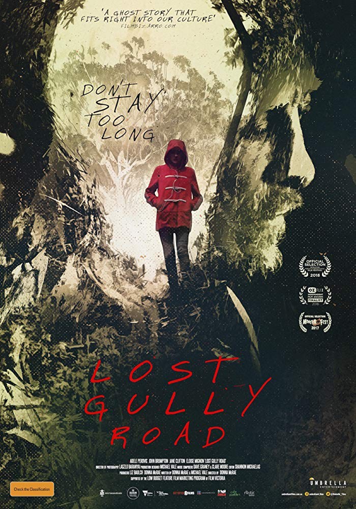 Lost Gully Road (2017) WEB-DL x264 - SHADOW