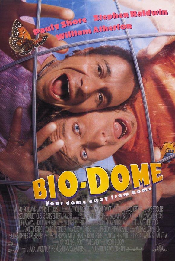 Bio-Dome 1996 BRRip XviD MP3-XVID