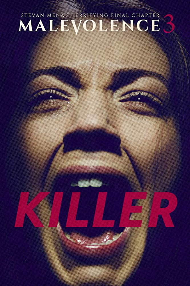 Malevolence 3 Killer (2018) BDRip XviD AC3-EVO