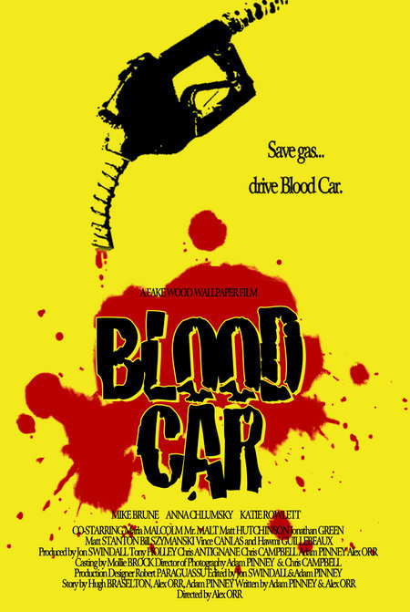 Blood Car (2007) 720p BluRay H264 AAC-RARBG