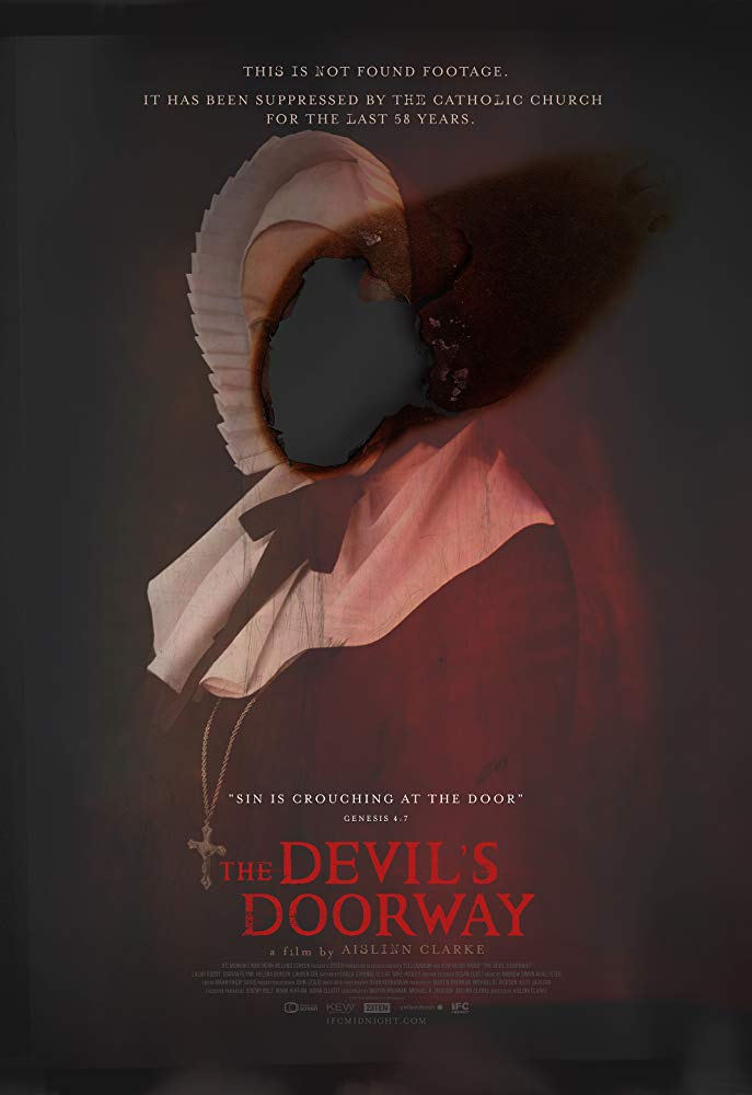 The Devils Doorway (2018) BRRip XviD AC3-EVO