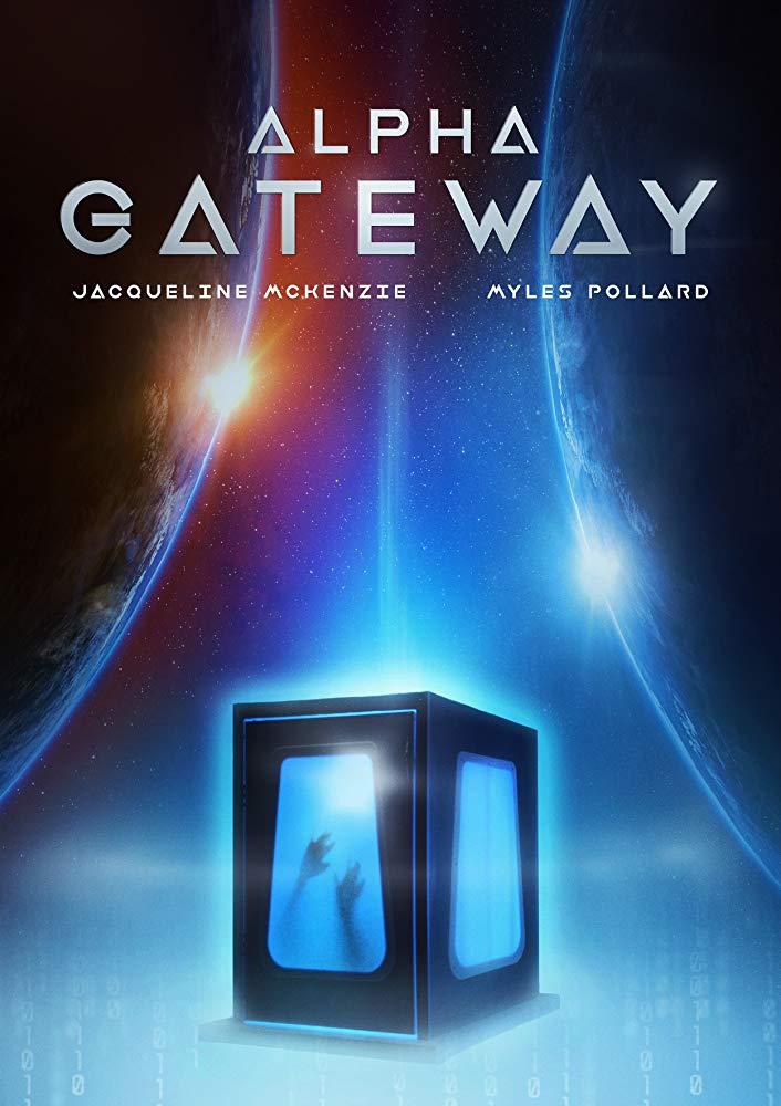 The Gateway (2018) BRRip XviD AC3-EVO