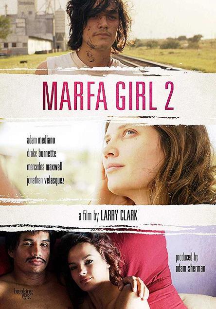 Marfa Girl 2 (2018) 1080p WEB-DL DD 5.1 x264 MW