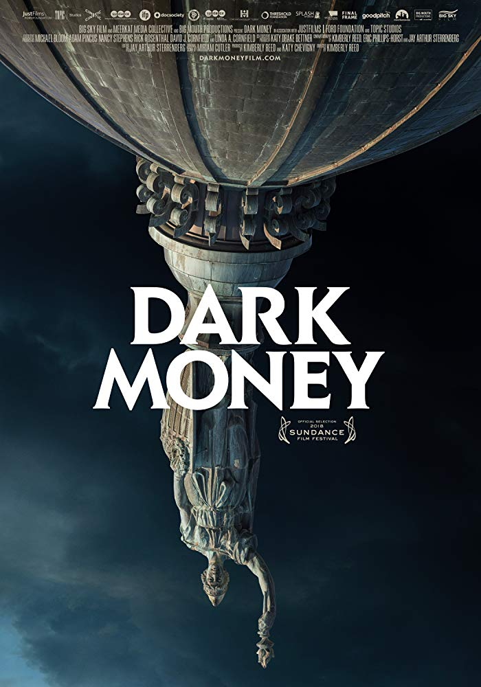 Dark Money 2018 1080p WEB-DL DD 5 1 x264