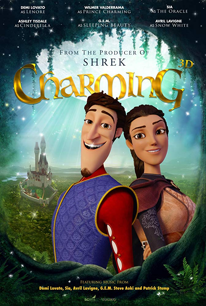 Charming 2018 HEVC 720p BluRay DTS x265-LEGi0N