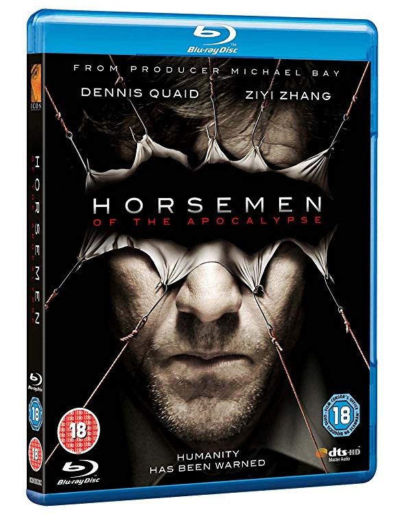 Horsemen (2009) 1080p BluRay H264 AAC-RARBG