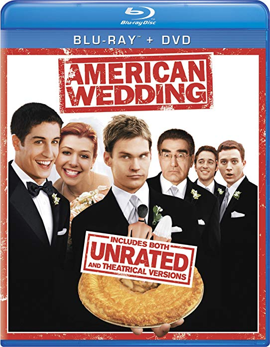 American Wedding (2003) UnRated 720p BluRay Dual Audio Hindi Eng ESubs-DLW