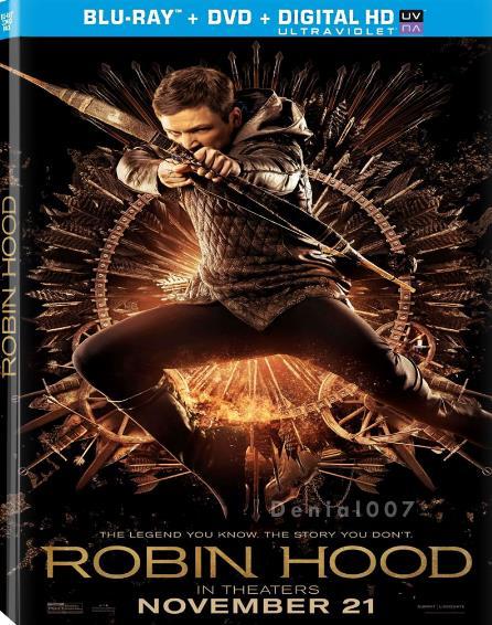 Robin Hood (2018) 1080p BluRay x264-YIFY