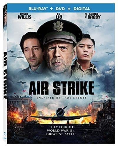 Air Strike (2018) 1080p BluRay x264 DTS MW