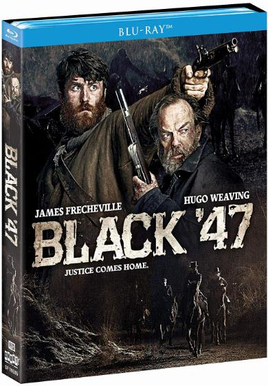 Black 47 (2018) BDRip AC3 X264-CMRG