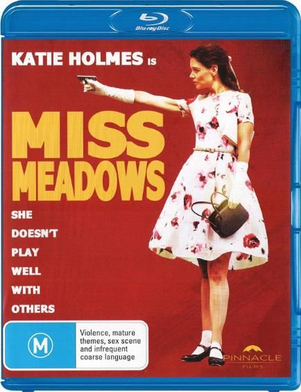 Miss Meadows (2014) 720p BluRay H264 AAC-RARBG