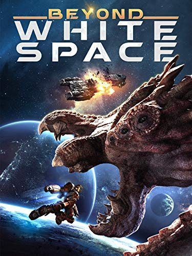 Beyond White Space (2018) WEB-DL XviD MP3-FGT