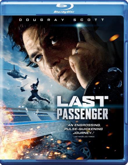 Last Passenger (2013) 1080p BluRay x264 YIFY
