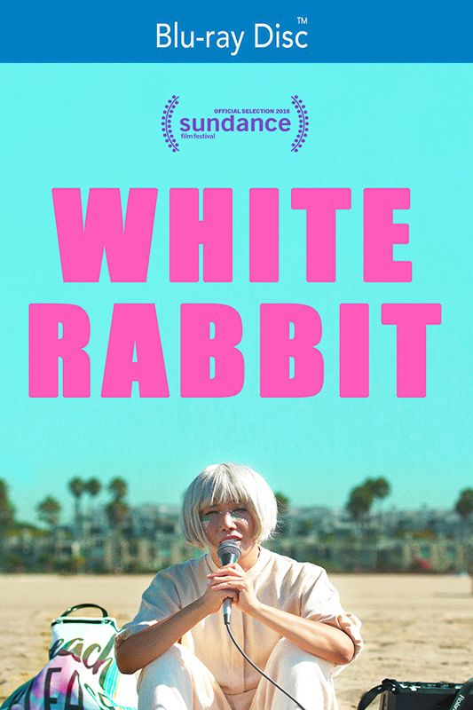 White Rabbit (2018) HDRip XviD AC3-EVO
