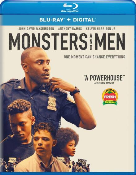 Monsters And Men (2018) 720p BluRay H264 AAC-RARBG