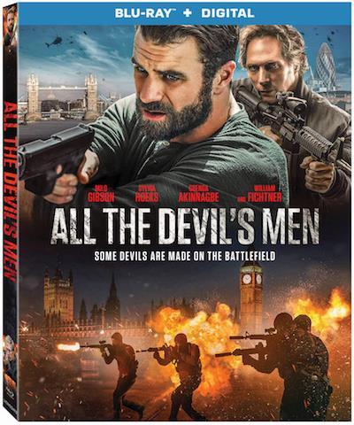 All the Devils Men (2018) BDRip x264-LATENCY