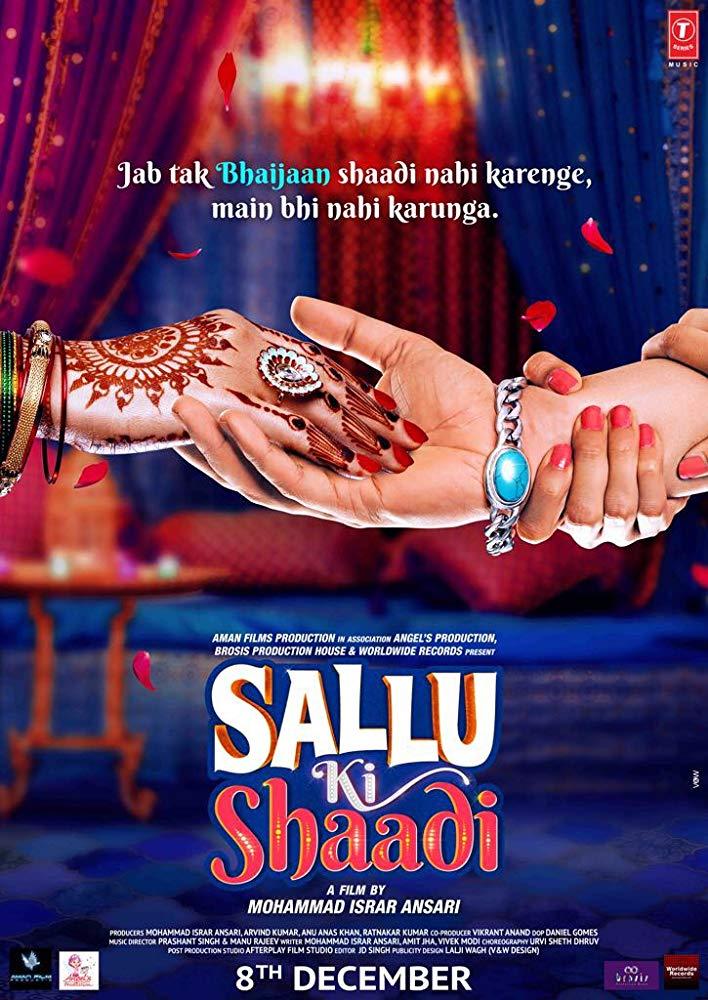 Sallu Ki Shaadi 2018 x264 720p HD Hindi GOPISAHI