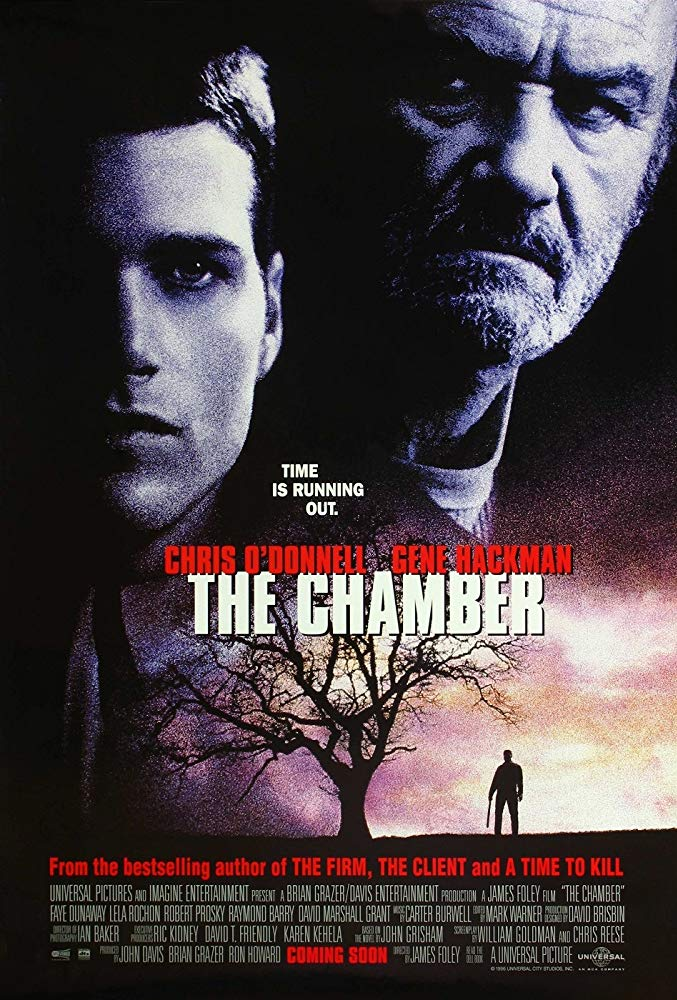 The Chamber 1996 720p BluRay X264-AMIABLE