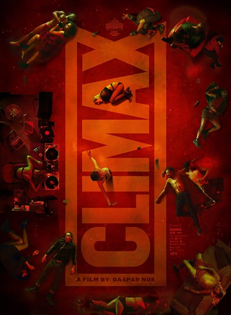 Climax (2018) 720p BluRay 900MB x264-BONSAI